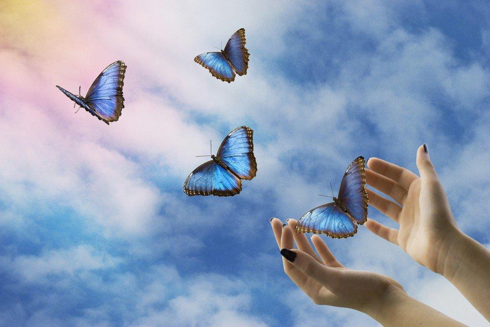 Spiritualität: Foto: © luigi giordano / shutterstock / #1016170105